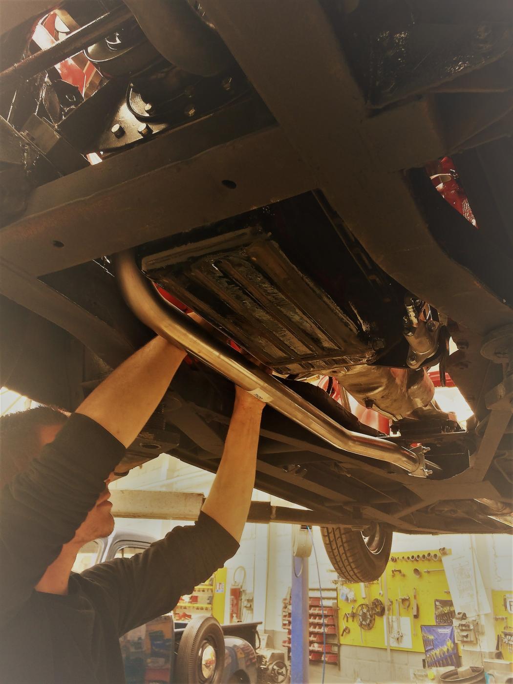 Accueil bretagne roadster classic car vente de voitures for Garage auto cherbourg