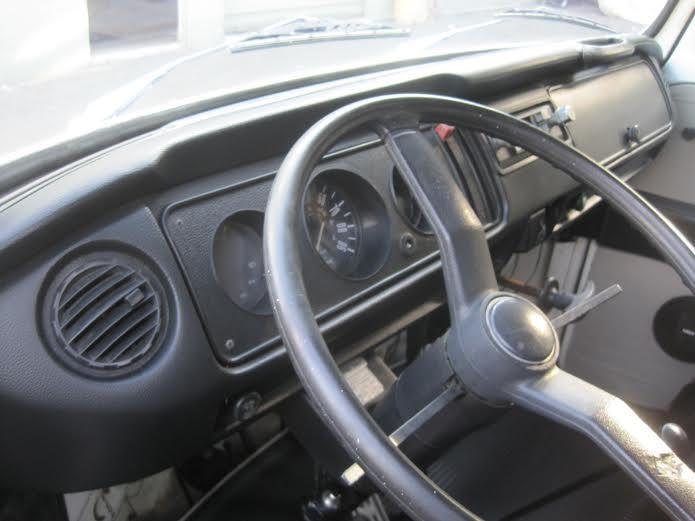 volkswagen combi bus vert 1978 bretagne roadster. Black Bedroom Furniture Sets. Home Design Ideas